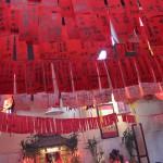 Jing WANG - nouvel an chinois - le monde refait - les voeux du nouvel an